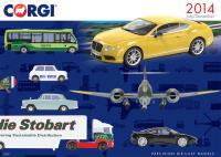 Corgi Collectables CO200821 Corgi July-December 2014 Catalogue