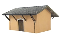 Bachmann Branchline CO4405 Italian Small Goods Shed