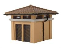 Bachmann Branchline CO4407 Italian Station Toilet