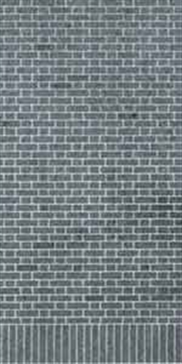 Superquick D3 Building papers - Engineers blue brick