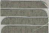 Superquick D6 Building papers - Grey Paving Stones