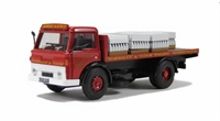 "Base Toys DA03 D-Series flatbed with kerbstone load ""Marshalls"""