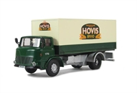 "Base Toys DA30 Leyland Terrier van ""Hovis Bread"" (circa 1983-1993)"
