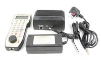 "Gaugemaster Controls DCC03 Prodigy ""Advance 2"" Wireless starter DCC controller package"