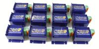 DCC Concepts DCP-CB12DIP Cobalt ip slow-action digital point motor - pack of 12