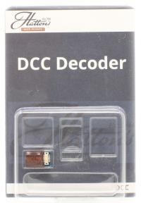 DCR-18Pin-Direct
