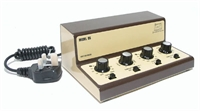 Gaugemaster Controls DS Double power controller with brake simulator