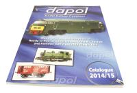 Dapol Dapol2014Catalogue Dapol 2014 Catalogue