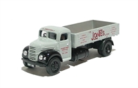 "Pocketbond ""Classix"" EM7608 Ford Thames ET6 Dropside ""F. R. Jones & Sons Ltd"""