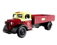 "Pocketbond ""Classix"" EM76115 Austin K2 dropside in 'British Railways' livery"