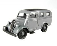 "Pocketbond ""Classix"" EM76610 Ford E83W estate in dark grey"