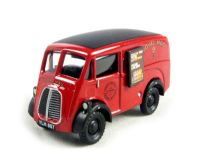 "Pocketbond ""Classix"" EM76614 Morris J Van ""Royal Mail"" with poster panels"