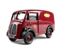 "Pocketbond ""Classix"" EM76618 Morris J Van ""British Railways"""