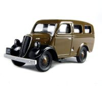 "Pocketbond ""Classix"" EM76622 Ford E83W estate in brown"