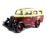 "Pocketbond ""Classix"" EM76623 Ford E83W Estate ""British Railways"""