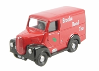 "Pocketbond ""Classix"" EM76685 Trojan 20cwt Van (Perkins engine) ""Brooke Bond Tea"""