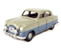 "Pocketbond ""Classix"" EM76803 Ford Zephyr 6 Mk1 in Dorchester grey over Winchester blue"