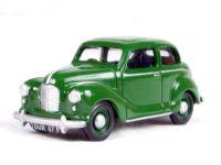 """Pocketbond """"Classix"""" EM76815 Austin A40 Dorset 2-door in Tintern green"""