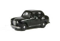 "Pocketbond ""Classix"" EM76850 Austin A30 4-door saloon in black"