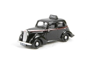 "Pocketbond ""Classix"" EM76887 Vauxhall 1937-40 H type ten-four black. Due into stock on or after Wednesday 8th August 2012"