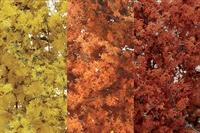 Woodland Scenics F1135 Foliage - Fine Leaf - Fall Mix