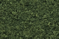 Woodland Scenics F52 Foliage - Medium Green