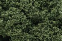 Woodland Scenics FC58 Foliage Clusters - Medium Green
