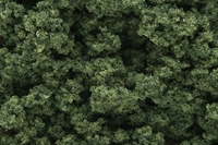 Woodland Scenics FC683 Clump Foliage - Medium Green