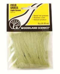 Woodland Scenics FG173 Field Grass - Light Green