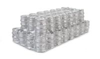 Harburn Hamlet FL144 Consignment of Aluminium Beer Kegs