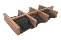 Harburn Hamlet FL167 Brick coal staithes