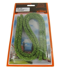 Gaugemaster Controls GM160 Scenic hedge - Light green