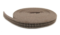 Gaugemaster Controls GM211 Brown ballasted underlay x 5 metres