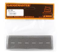 Gaugemaster Controls GM390 Tarmac road 40mm wide (1m)