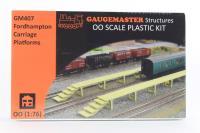 Gaugemaster Controls GM407 *Fordhampton Carriage Platforms