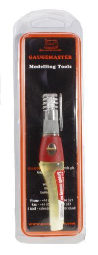 Gaugemaster Controls GM667 Superfine oil pen with Teflon particles