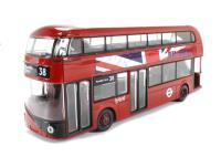 Corgi Collectables GS89201 Corgi Best of British New Bus For London