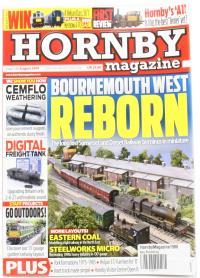 HornbyMagazine1908