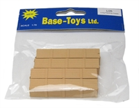 Base Toys L05 4 x Long packing cases