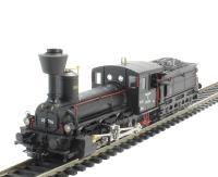 Liliput L131962 Class 671  53 7116  DR. Era 2
