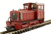 Liliput L142124 Diesel locomotive V11 Rhein-Sieg Era III