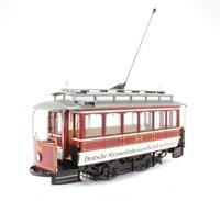 Liliput L193501 Motorised Tram Dresden Eras 1/2