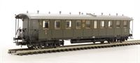 Liliput L334567 Coach  C4i  Bad 02  DRG. Era 2