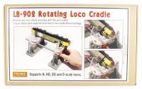 Proses LB-902 Rotating loco cradle