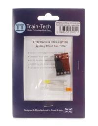 Train Tech LFX2 Lighting effect - Home/Shop lighting