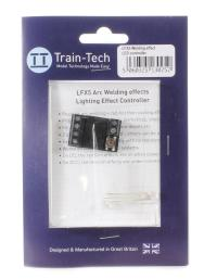 Train Tech LFX5 Lighting effect - Welding