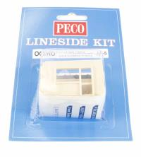 Peco Products LK-5 Coal Office
