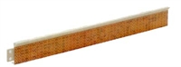 Peco Products LK-60 Platform edging (brick)