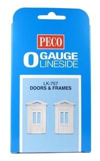 Peco Products LK-757 Doors & Frames