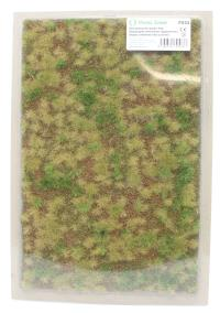 20g Bag Golden Wheat Peco Scene PSG-411 4mm Static Grass